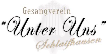 Gesangverein Unter Uns Schlaifhausen
